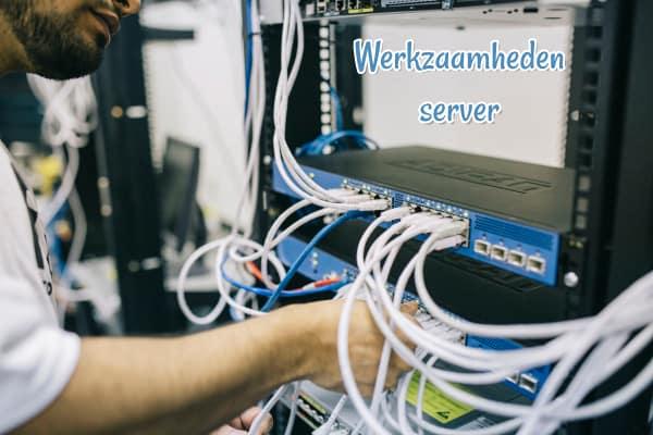 werkzh-server